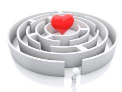 found-heart