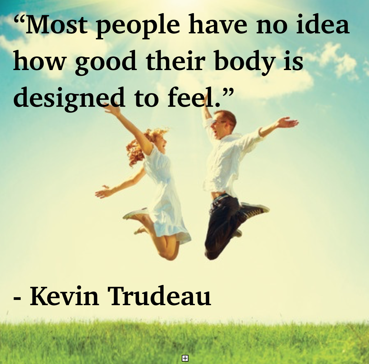 Kevin Trudeau quote