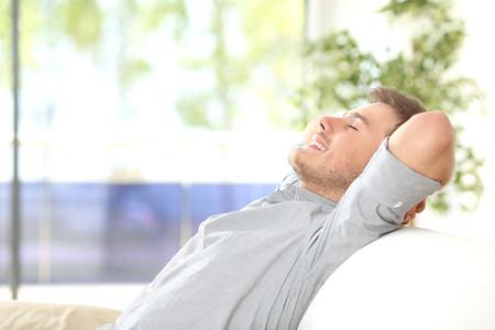 conscious resting